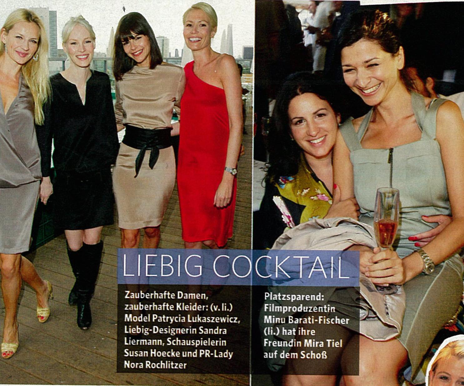 In - Das Starmagazin Nr. 28 / 15.07.10